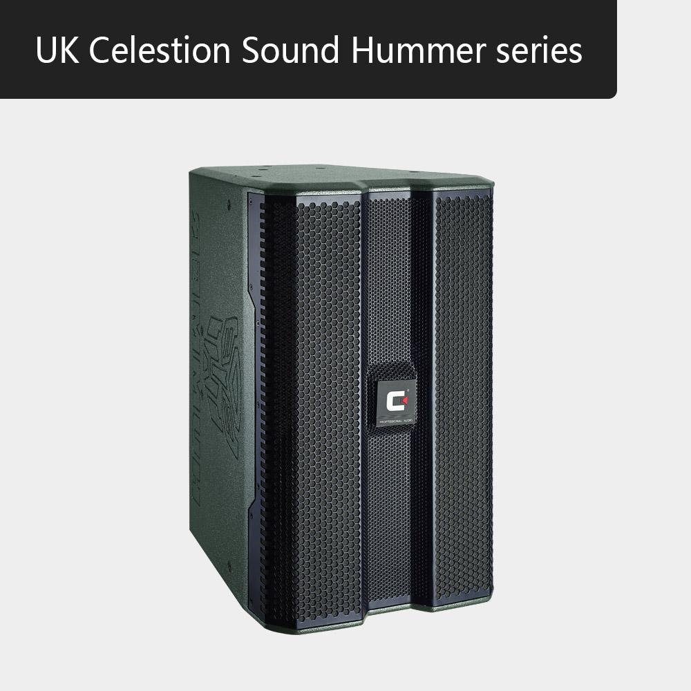 Hummer series
